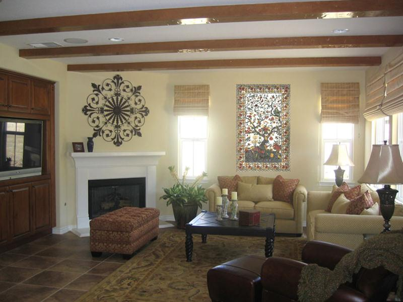 Tips To Design Traditional Family Room