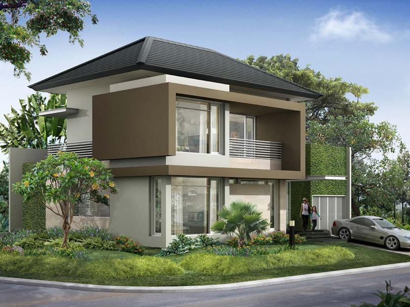 Modern Minimalist House Design elegant modern minimalist house design model - 4 home ideas