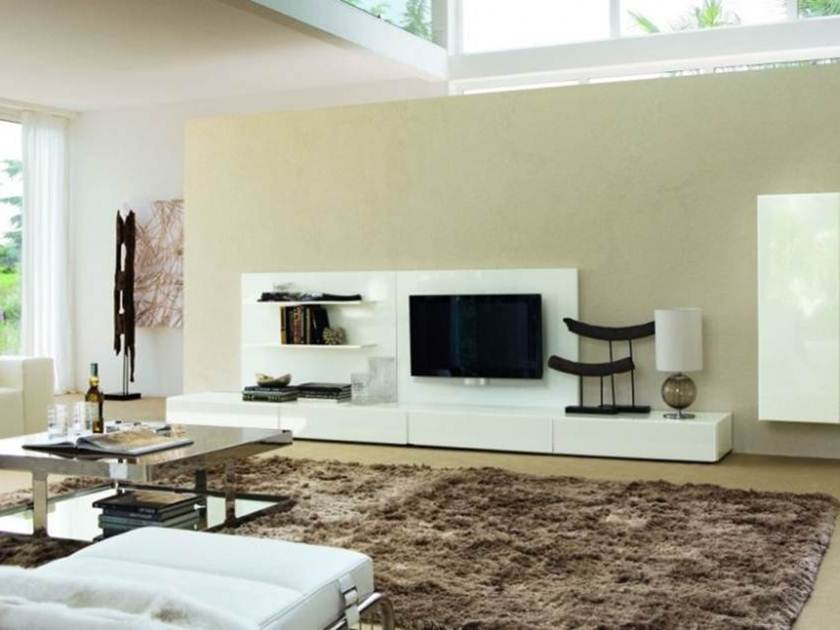 Trend Living Room Carpet Design Model