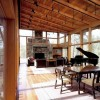 Wooden Home Interior Decor Tips