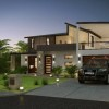 Beautiful 2 Storey Tropical Home