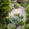 Beautiful Decorating Tips For Garden Layout