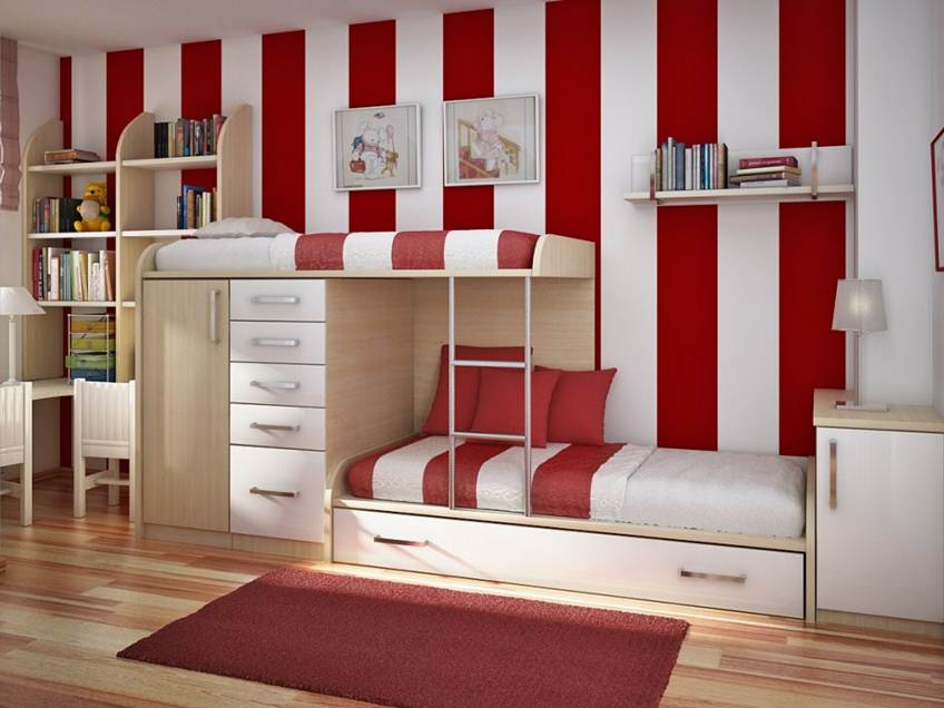 Color Combination For Home Decoration