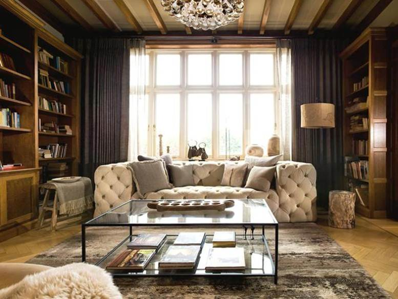 Color Combination To Make Home Look Elegant