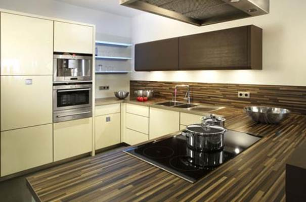 Decorate Kitchen Interior On Budget