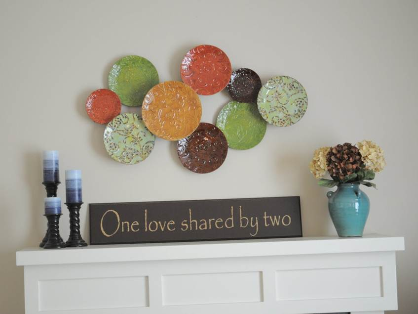 Easy Ways To Make Home Decoration