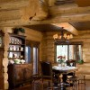 Furniture Idea For Wooden House Interior