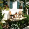 Furniture Selection For Home Garden Decoration