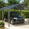 How To Make Roof Carport Look Nice