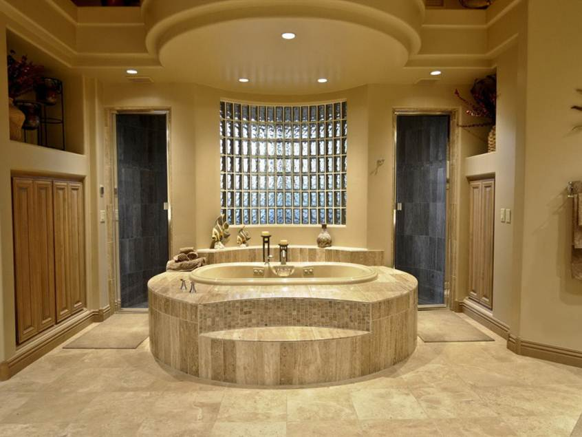 How To Make Western Bathroom Look Luxury