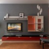 Living Room Art Color Design