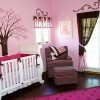 Nice Bedroom For Baby With Kids Furniture