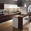 Nice Color Idea For Modern Kitchen Decor