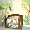 Simple Wooden Kid Furniture For Baby