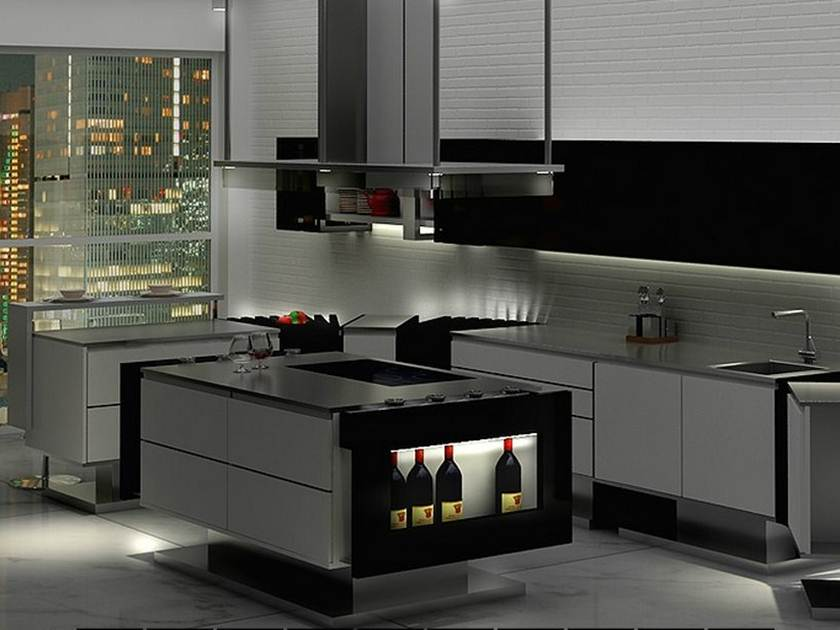 Top Modern Kitchen Interior Design Tips