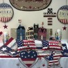 Accessories Idea For Americana Home Decor