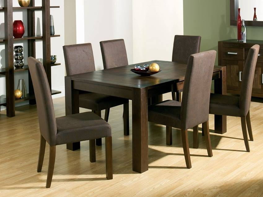 Affordable Home Decor For Dining Room