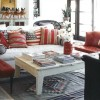 Americana Home Decor For Living Room