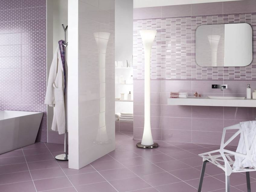 Ceramic Color For Luxury Bathroom