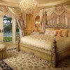 Classic Style For Luxury Bedroom Decor