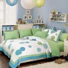 Cute Teen Bedroom Design Idea