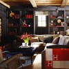 Decorating Idea With Americana Home Style