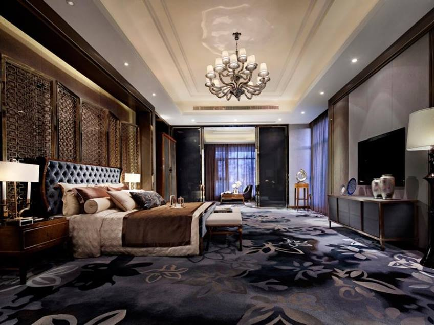 Luxury bedroom accessories for master bedroom 4 home ideas for Luxurious bedroom interior design ideas