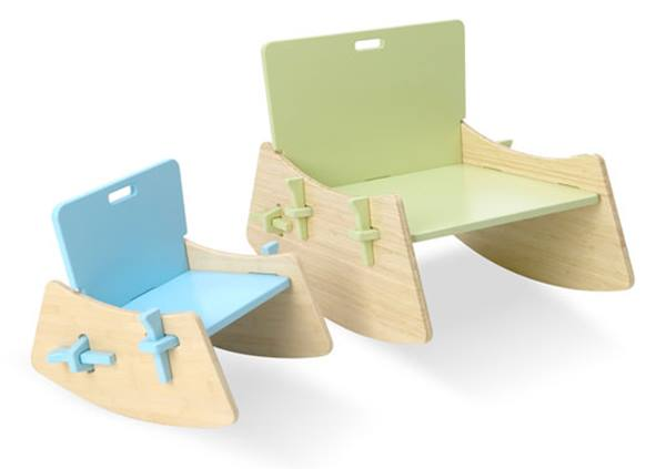 Design Idea For Kids Furniture