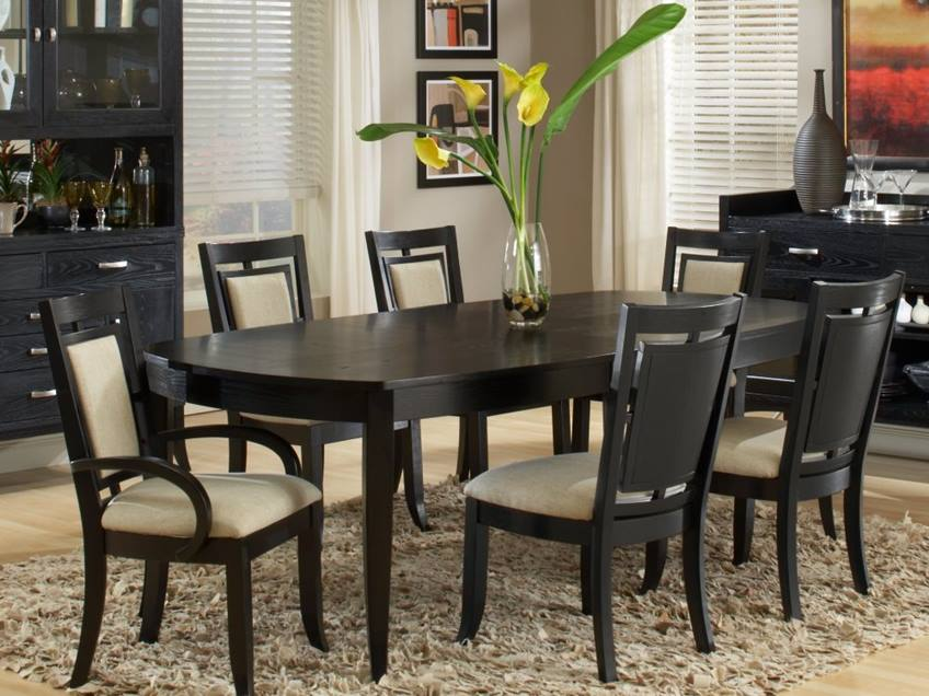 Elegant Dining Room Decorating Ideas