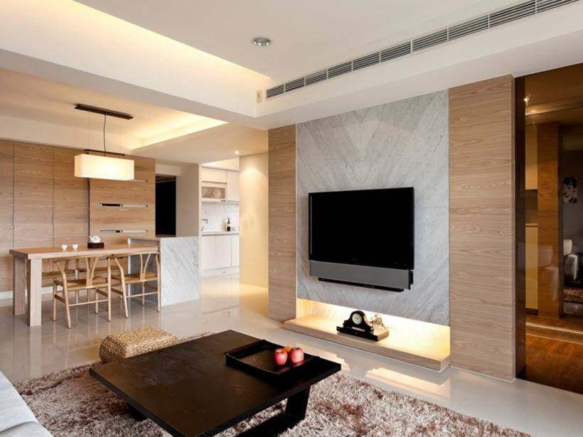 Elegant Home Interior Decor Idea