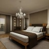 Elegant Main Bedroom Decorating Idea