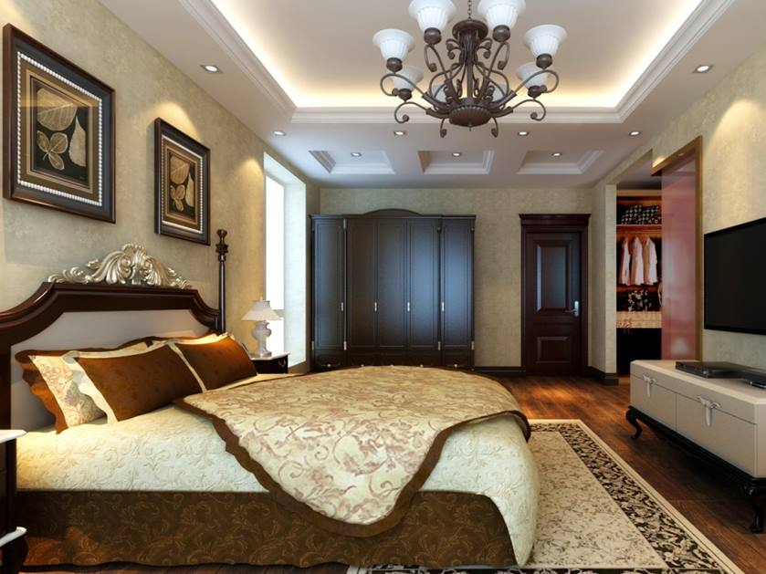 Furniture Ideas For Luxury Master Bedroom
