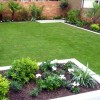 Grass Design For Urban Garden Decor