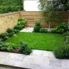Grass Idea For Small Urban Garden