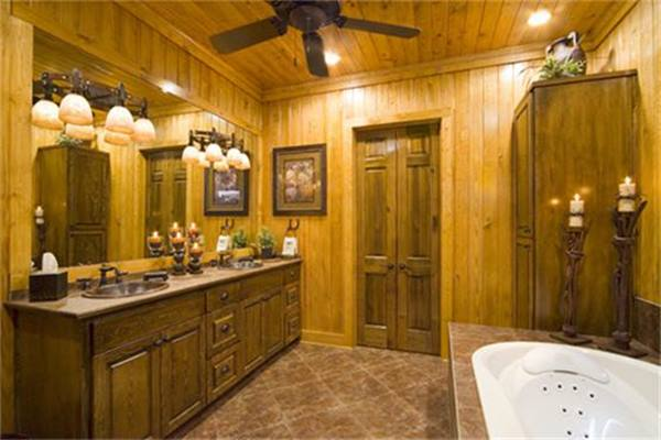 How To Make Western Bathroom Look Wider