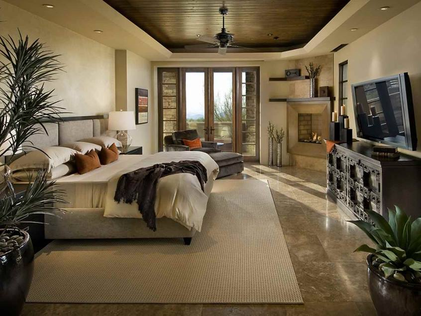 Luxury Accessories For Master Bedroom