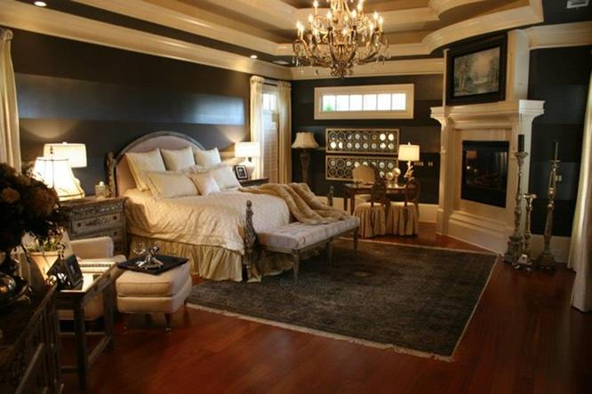 Luxury Bedroom Furniture For Elegant Look