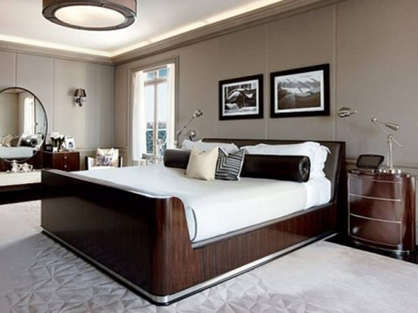 Luxury Main Bedroom Design Tips