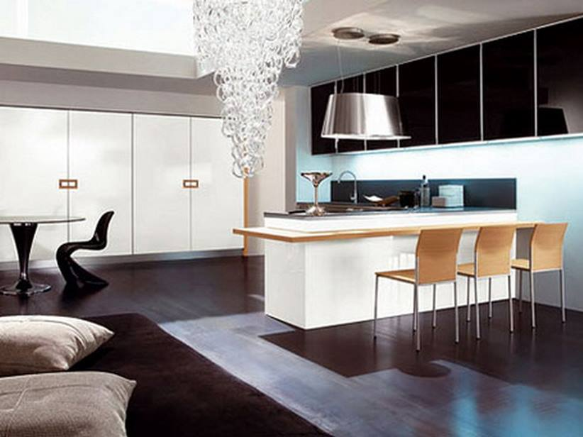 Minimalist House Interior Design Collection