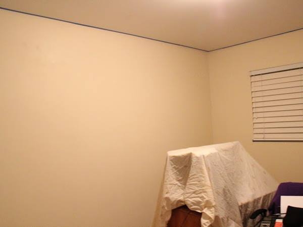Easy Tips To Repaint The Wall | 4 Home Ideas