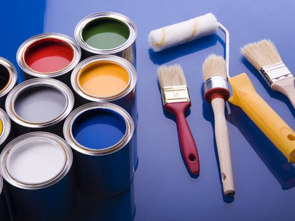 Paint Color Selection For Home Remodel