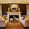 Simple Formal Living Room Decorating Tips