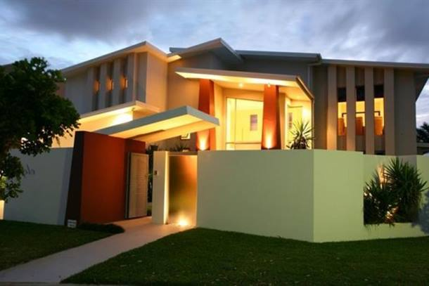 Some Consideration In Building Minimalist Home