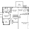 Top Home Plan With Minimalist Style