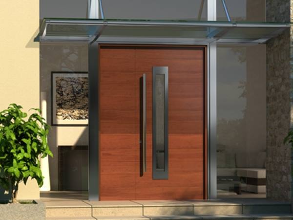 Latest door models for minimalist home decor 4 home ideas for Minimalist door design