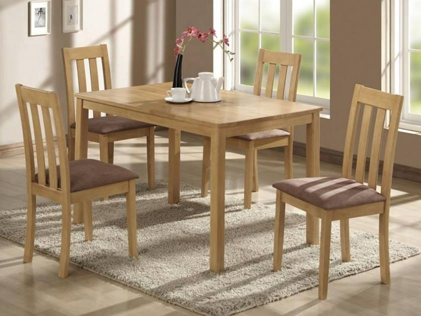 Wooden Furniture For Affordable Dining Room