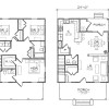 2 Floor House Plan Design Trends