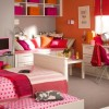 Beautiful Bedroom Design For Teenage Girl