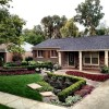 Beautiful Front Yard Design For Home