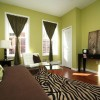 Bright Small Living Room Paint Selection